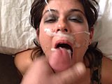 Cumshot, Amateurs, Pov, High definition, Slut, Facial