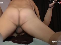 Creampie, Group, German, Milf, European, 3 some, High definition, Amateurs, Dirty, Blowjob