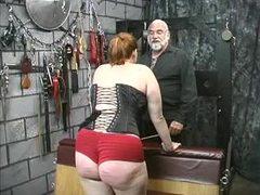 Basement, Young, Lingerie, Bdsm, Caning, Brunette, Big tits, Redhead, Slave, Fetish, Boobs, Bbw, Spanking, Fat, Feet, Tits, Corset, Mature