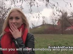 Sex, Blonde, Wanking, Forest, Sex for cash, Fucking, Outdoor, Nature, Pretty, Amateurs, Sucking