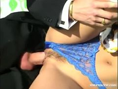 Cumshot, Blonde, Antique, Vintage, Balcony, Cum, Hairy, Fucking, Outdoor, Retro, Tits, Rooftop sex, Big tits
