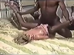Small tits, Monster cock, Blonde, Antique, Vintage, Wife, Husband, Interracial, Sexy, Hardcore, Big black cock, Milf, Retro, Tits, Bent over, Doggystyle