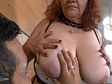 Grandmother, Mature, Fat, Bbw, Old, Cunt, High definition, Granny, Chubby, Blowjob