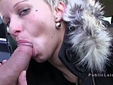 Small tits, Blonde, Flashing, Outdoor, Public, Tits, Hardcore, Amateurs