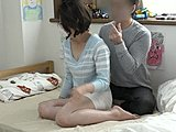 Sucking, Orgasm, Mature, Couple, Cuckold, Sensual, Romantic, Softcore, Housewife, Cock, Old, Fucking, Erotic, Husband, Lady, Japanese, Fat, Asian