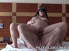 schwanger sexy hot mom arsch